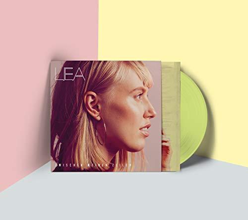 Zwischen Meinen Zeilen [Vinyl LP] - 2