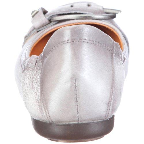 Belmondo 325800/U, Ballerines femme Gris - Grau/grigio