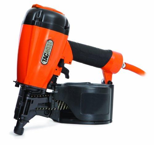 Tacwise HCN65P Cloueur pneumatique à rouleau 32-65mm, Orange