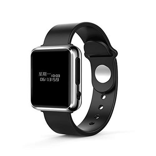 Benfa Diktiergerät-Armband Digital Audio Recorder-Armband, professionelle Aufnahme-Uhr/sprachaktiviert / MP3-Player,4GB