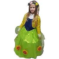 M Sharplace Costume Da Re Principe Medieval King Cosplay Carnevale Natale Bambino Corona Scettro Uniforme Halloween Dress Mini elettrodomestici Arredamento e forniture scuola prima infanzia