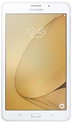 Samsung Galaxy Tab A 7.0 Tablet (7 inch, 8GB, Wi-Fi + 4G LTE + Voice Calling)
