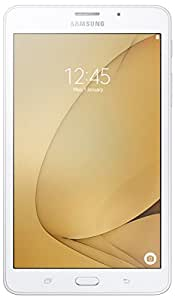 Samsung Galaxy Tab A 7.0 Tablet (7 inch, 8GB, Wi-Fi + 4G LTE + Voice Calling), White