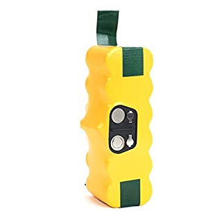 POWERGIANT 14.4V 4.5Ah Nimh Batterie pour iRobot Roomba 500 600 700 800 900 séries, et Roomba 520 521 531 534 555 560 564 620 630 650 770 785 871