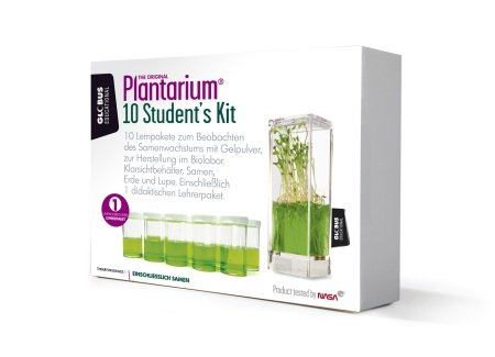 BioGlobe Ökosystem Plantarium Student's Kit