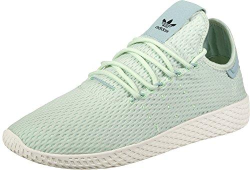 adidas PW Tennis hu, Chaussures de Sport Mixte Adulte Vert (Verlin / Verlin / Vertac)