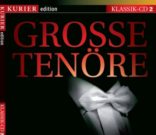 Große Tenöre (Kurier Edition)