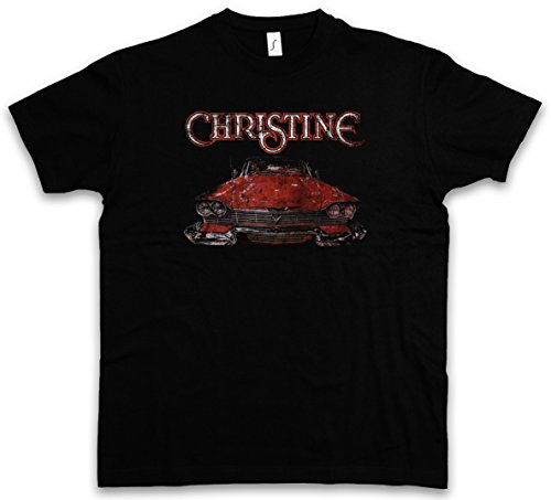 christine-car-t-shirt-voiture-stephen-auto-58er-plymouth-fury-arnie-cunningham-king-tailles-s-5xl