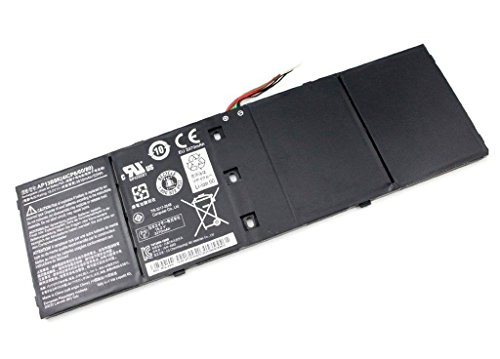 BPXLaptop Battery AP13B8K(53Wh 3510mAh 15.2V) for Acer Aspire V5 M5-583P V5-572P V5-572G Notebook 4ICP6/60/78