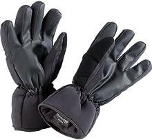infactory Guantes Calefactables Talla M / 7,5