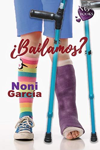 ¿Bailamos?: Relato por Noni García