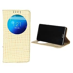 Dsas Flip cover designed for Samsung Galaxy S4