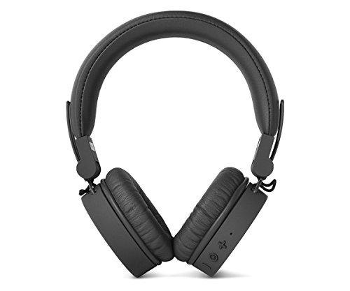 Fresh 'n Rebel Headphones CAPS WIRELESS Concrete | Casque Bluetooth Supra-Auriculaires