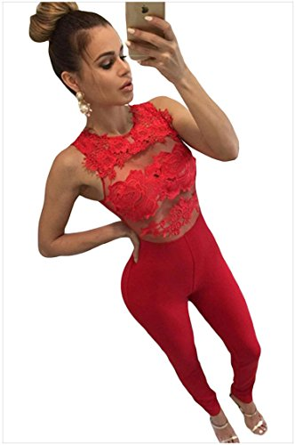meinice-rot-mesh-spitze-applikation-jumpsuit-gr-s-rot