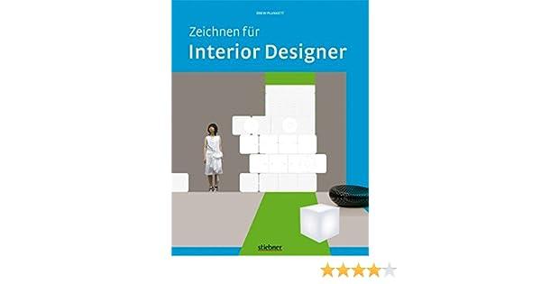Superior Zeichnen Für Interior Designer: Amazon.de: Drew Plunkett: Bücher