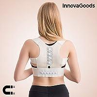 InnovaGoods Rückenstütze mit 12 Magneten Haltungsgurt Geradehalter preisvergleich bei billige-tabletten.eu