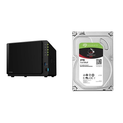Synology-Disk-Station-DS416Play-4-Bay-SATA-6Gbs-NAS-Server
