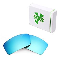MRY POLARIZED Replacement Lenses for Oakley Gascan Small Sunglasses - Options (Standard