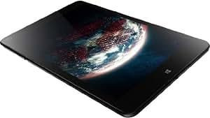 Lenovo ThinkPad 8 128GB Black - tablets (Mini tablet, Windows, Slate, Windows 8.1 Pro, 32-bit, Black)