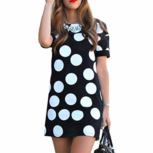 qiyunz-mini-vestido-de-manga-corta-de-las-mujeres-delgada-de-lunares-verano-de-la-impresion-del-lapi