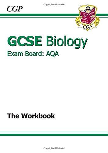 GCSE Biology AQA Workbook