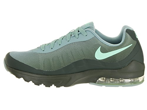 Nike  749688-002, Sneakers trail-running homme green