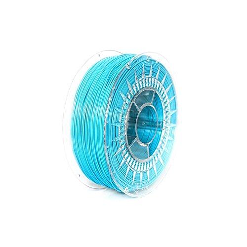 3D Filament ABS+ 1,75mm, Farbe blau