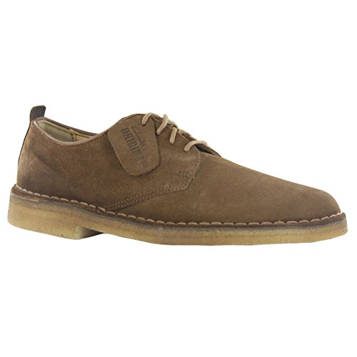 Clarks Originals Desert London, Chaussures de Ville Homme
