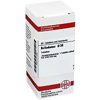 BELLADONNA D 30 Tabletten 80 St Tabletten by Bella Donna preisvergleich bei billige-tabletten.eu