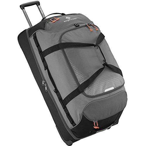 Eagle Creek Expanse Drop Bottom Wheeled Duffel 32 Inch Luggage, Bagage cabine Mixte adulte