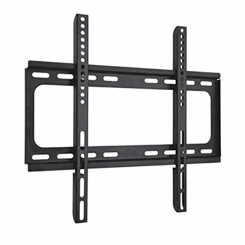 Nanevo 50100.2655 Wandhalterung für Fernseher 66,04-139,7 cm (26-55 Zoll) schwarz