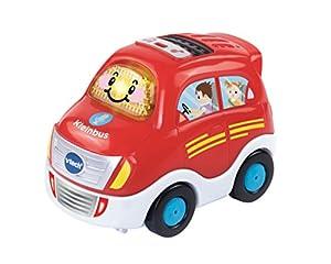 VTech - Tut Tut bebé Flitzer, Minibús (80-164404) (versión en alemán)