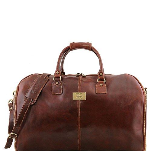 Tuscany Leather Antigua - Reisetasche/Kleidersack aus Leder