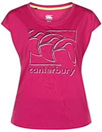 Canterbury Women's CCC Graphic T-Shirt