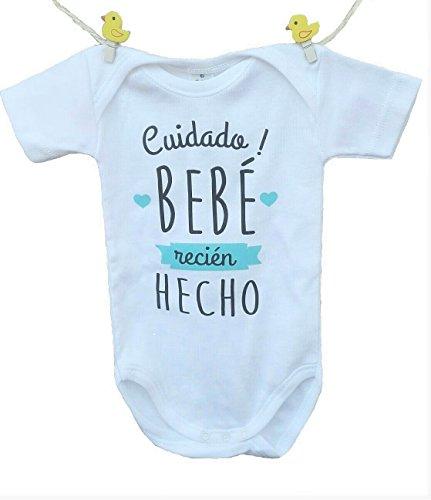 BODY BEBÉ ORIGINAL Bebé recién hecho