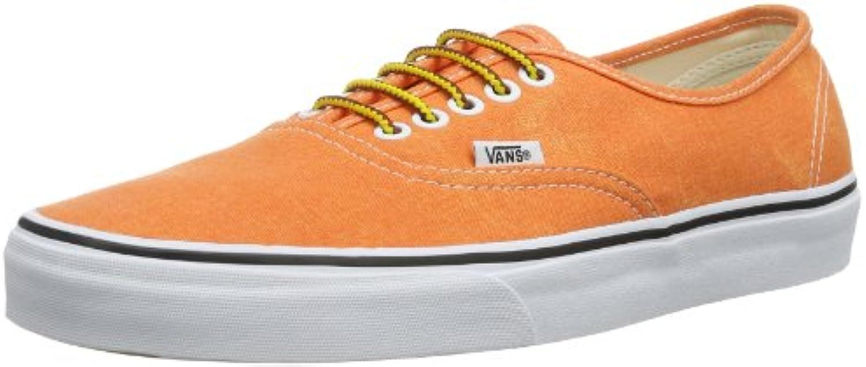Vans U AUTHENTIC (WASHED) VIBRAN scarpe da ginnastica, Unisex Adulto | Cheapest  | Sig/Sig Ra Scarpa