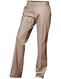 Flatfronthose Hose von Heine - Farbe Camel