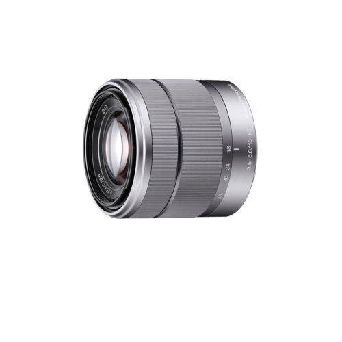 Zoom-Objektiv Sony 18-55 mm