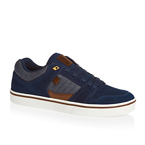 Dc Universe Course 2 Se M Shoe Herren Low-top Blue