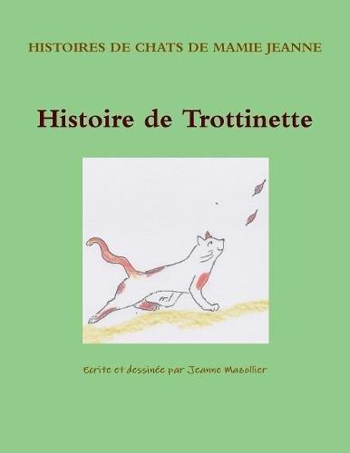 Histoire de Trottinette