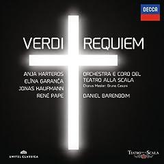 Verdi: Messa da Requiem - Edited David Rosen - 2h. Ingemisco