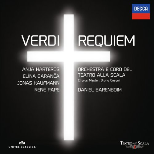 Verdi: Messa da Requiem - Edited David Rosen - 1b. Kyrie Eleison