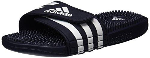 Adidas Adissage, Zapatos de Playa y...