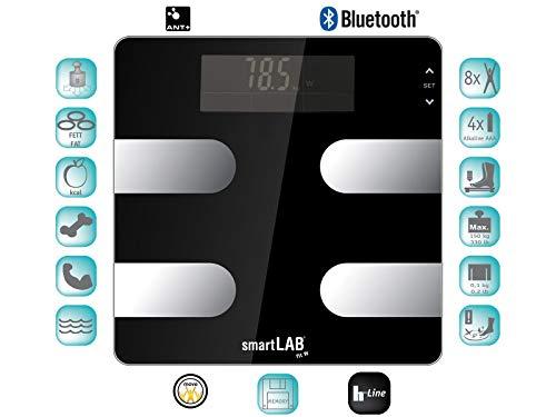 Körperanalysewaage SmartLAB fit W - 2