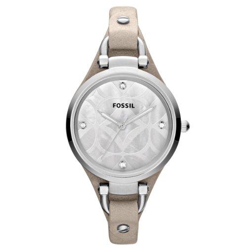 05fb0502b7dd Fossil ES3150 - Reloj analógico de cuarzo para mujer