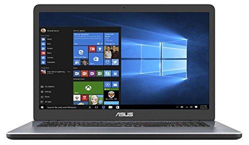 Asus P705UA-BX321R i5 17.3 inch SSD Grey