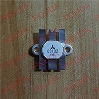 Tradico® 1PCS HF/VHF Transistor MITSUBISHI T-40E 2SC3102 C3102
