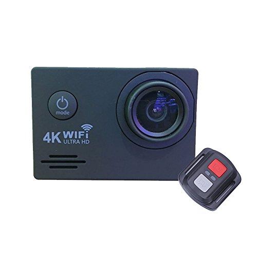 Hanbaili-Cmara-de-accin-deportiva-2-Pantalla-Ultra-HD-4K-1080P-WiFi-170--Lente-con-cmara-remota-de-deportes-Video