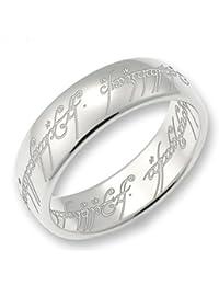 Schumann Design Herr der Ringe Der eine Ring 925 Sterling Silber 3000