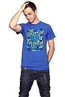 Rocket Factory Knit Purl Mirrored Logo T-shirt Ladies/Juniors Sizes S to XXL